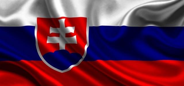 Meníme seba, meníme Slovensko.